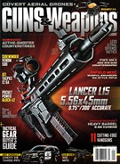 Guns & Weapons For Law Enforcement Magazine 12/1/2014