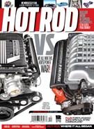 Hot Rod Magazine 12/1/2014