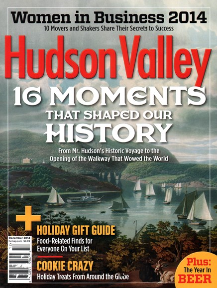 Hudson Valley Cover - 12/1/2014