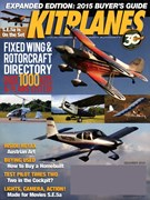 Kit Planes Magazine 12/1/2014