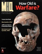MHQ Military History Quarterly Magazine 12/1/2014