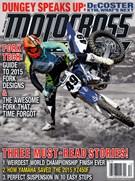 Motocross Action Magazine 12/1/2014