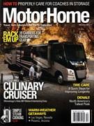 MotorHome Magazine 12/1/2014