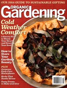Organic Life Magazine 12/1/2014