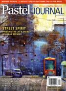 Pastel Journal Magazine 12/1/2014