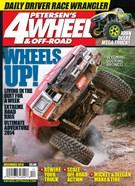 4 Wheel & Off-Road Magazine 12/1/2014