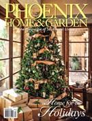 Phoenix Home & Garden Magazine 12/1/2014