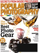 Popular Photography Magazine 12/1/2014