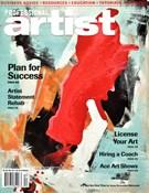 Professional Artist Magazine 12/1/2014