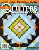 Quilter's Newsletter 12/1/2014