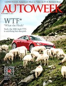 Autoweek Magazine 11/24/2014
