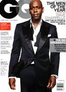 Gentlemen's Quarterly - GQ 12/1/2014