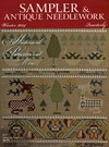 Needlework Magazine | 12/1/2014 Cover
