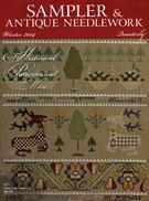 Needlework Magazine 12/1/2014