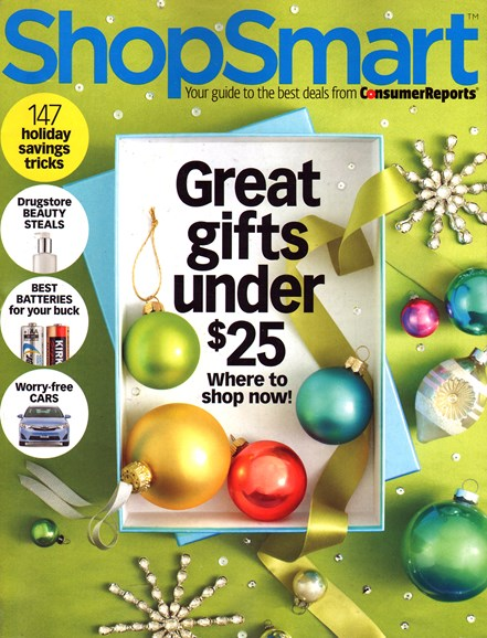 Shop Smart Cover - 12/1/2014