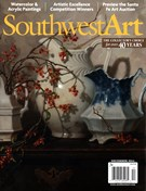 Southwest Art Magazine 12/1/2014