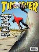 Thrasher Magazine 12/1/2014