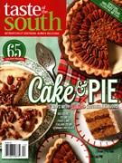 Taste Of The South Magazine 12/1/2014