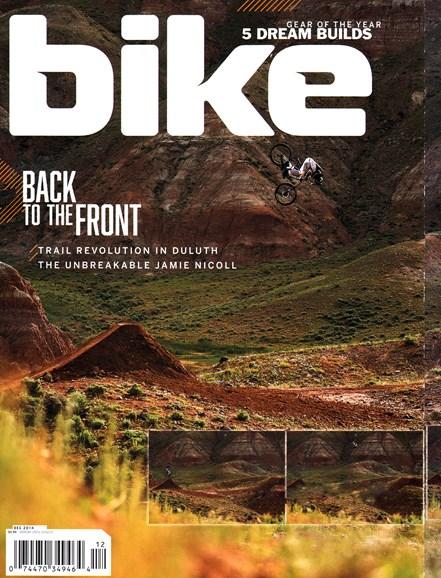 Bike Cover - 12/1/2014