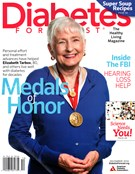 Diabetes Forecast Magazine 12/1/2014