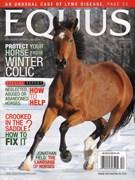 Equus Magazine 12/1/2014