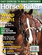 Horse & Rider Magazine 12/1/2014