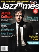 JazzTimes Magazine 12/1/2014