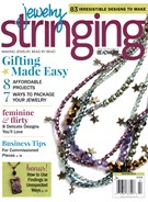Jewelry Stringing Magazine 12/1/2014