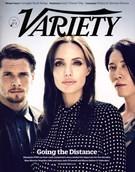 Weekly Variety Magazine 11/18/2014