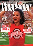 American Cheerleader Magazine 12/1/2014