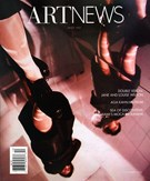 Artnews Magazine 12/1/2014