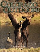 Colorado Outdoors Magazine 11/1/2014