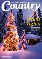 Country Magazine 12/1/2014