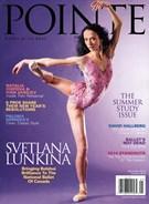 Pointe Magazine 12/1/2014