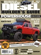 Ultimate Diesel Builder's Guide 12/1/2014