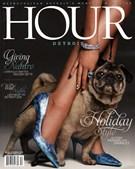 Hour Detroit Magazine 12/1/2014