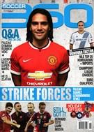 Soccer 360 Magazine 11/1/2014