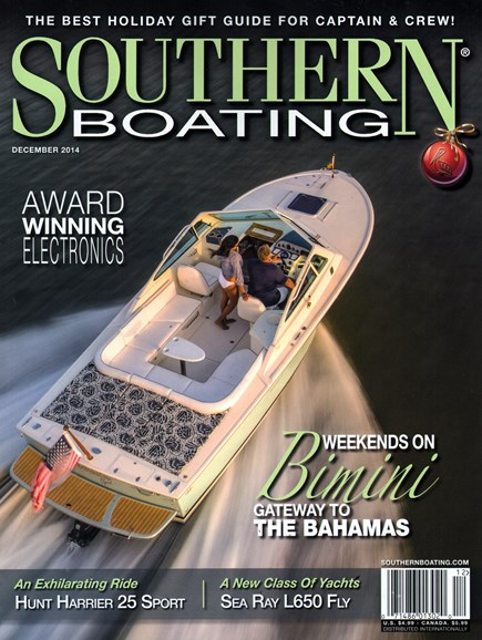 Southern Boating Cover - 12/1/2014