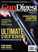 Gun Digest Magazine 12/11/2014