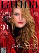 Latina Magazine 12/1/2014