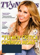Tv Y Novelas Magazine 12/1/2014