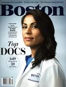 Boston Magazine 12/1/2014