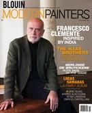 Modern Painters Magazine 11/1/2014