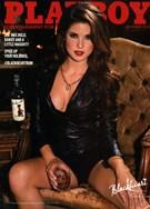 Playboy Magazine 12/1/2014
