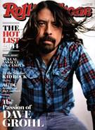 Rolling Stone Magazine 12/4/2014