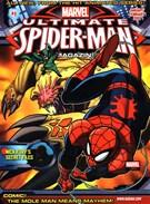Marvel Ultimate Spider-Man 1/1/2015