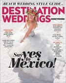 Destination Weddings & Honeymoons 7/1/2014