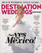 Destination Weddings & Honeymoons 7/1/2014