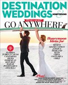 Destination Weddings & Honeymoons 3/1/2014