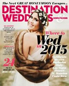 Destination Weddings & Honeymoons 11/1/2014
